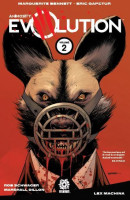 Animosity: Evolution Vol. 2: Lex Machina TP Reviews