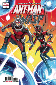 Ant-Man & The Wasp (2018)
