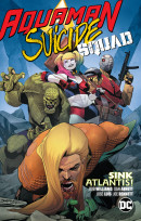 Aquaman (2016) Sink Atlantis TP Reviews