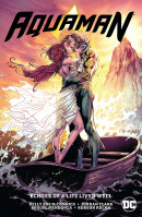 Aquaman (2016) Vol. 11: Echoes Of A Life Lived Well TP Reviews