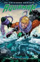 Aquaman Vol. 3 Reviews