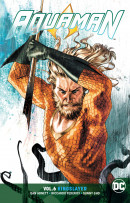 Aquaman (2016) Vol. 6: Kingslayer TP Reviews