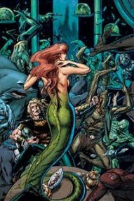Aquaman: Sword of Atlantis #42