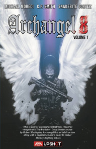 Archangel 8 Collected