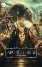 Archeologists of Shadows