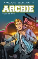 Archie (2015) Vol. 1 TP Reviews