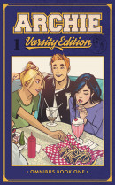 Archie (2015) Vol. 1 Varsity Edition HC Reviews