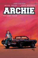 Archie Vol. 4 Reviews