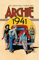 Archie: 1941  Collected TP Reviews