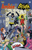 Archie Meets Batman '66  Collected TP Reviews