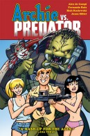 Archie vs. Predator Reviews