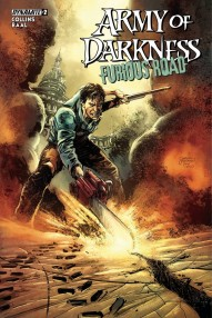 Army of Darkness: Furious Road #2