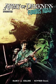 Army of Darkness: Furious Road #3
