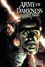 Army of Darkness: Furious Road #5