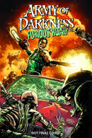 Army of Darkness: Furious Road Vol. 1 TP Reviews