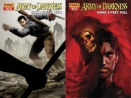 Army of Darkness: Home Sweet Hell #12