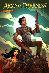 Army of Darkness Vol. 3 #12