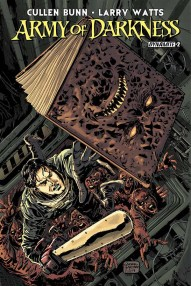 Army of Darkness Vol. 4 #2