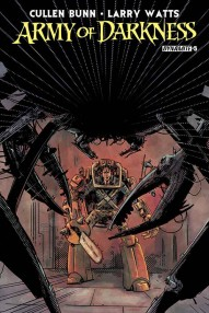 Army of Darkness Vol. 4 #5