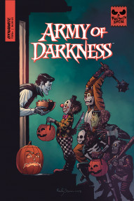 Army of Darkness Vol. 4: Halloween Special #1
