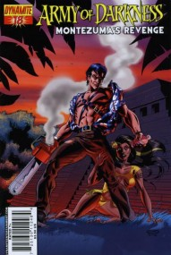 Army of Darkness #18