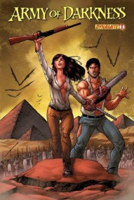 Army of Darkness Vol. 3 #1