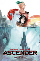 Ascender Vol. 2: The Sea of the Dead TP Reviews