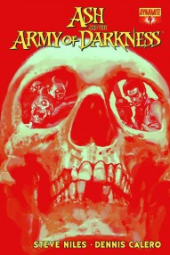 Ash and the Army of Darkness #4