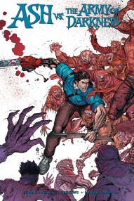 Ash vs. The Army of Darkness Collected