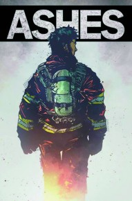 Ashes: A Firefighters Story #1