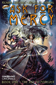 Ask for Mercy: The Key to Forever #1