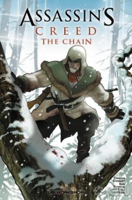 Assassin's Creed: The Chain #1