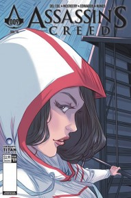Assassin's Creed #9
