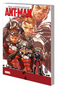 Astonishing Ant-Man Complete Collection