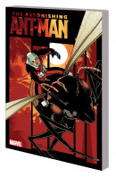 Astonishing Ant-Man Vol. 3: Trial Of Ant-Man TP Reviews