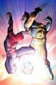 Astonishing Spider-Man And Wolverine #3