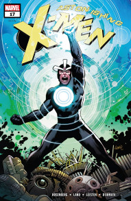 Astonishing X-Men #17