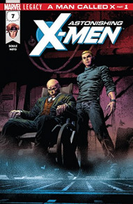 Astonishing X-Men #7