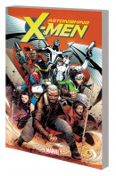 Astonishing X-Men (2017) Vol. 1: Life Of X TP Reviews