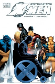Astonishing X-Men #12