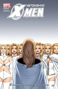 Astonishing X-Men #18