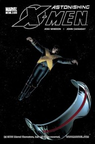 Astonishing X-Men #22