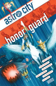 Astro City Vol. 5: Honor Guard