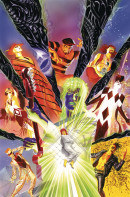 Astro City Vol. 8 Reviews