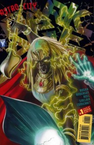 Astro City: The Dark Age Book 3 #1