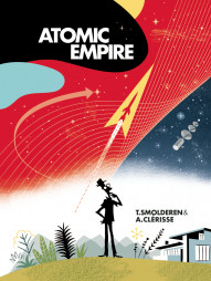 Atomic Empire #1