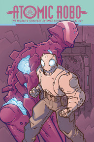 Atomic Robo: Spectre of Tomorrow Collected