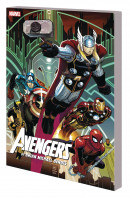 Avengers Vol. 1 Complete Collection Reviews