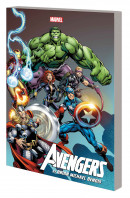 Avengers Vol. 3 Complete Collection Reviews