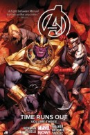 Avengers (2012) Vol. 3 By Jonathan Hickman HC Reviews